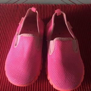 Girls Osh Kosh Shoes